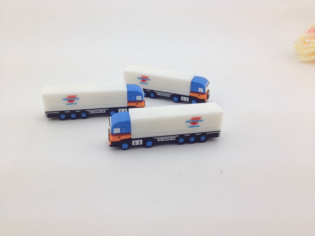 LKW USB Stick Jan de Rijk